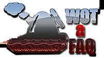 WOTaFAQ - ответы на часто задаваемые вопросы по игре World of tanks